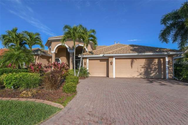 7750 Camden Harbour Drive, Bradenton, FL 34212 (MLS #A4455855) :: The Paxton Group