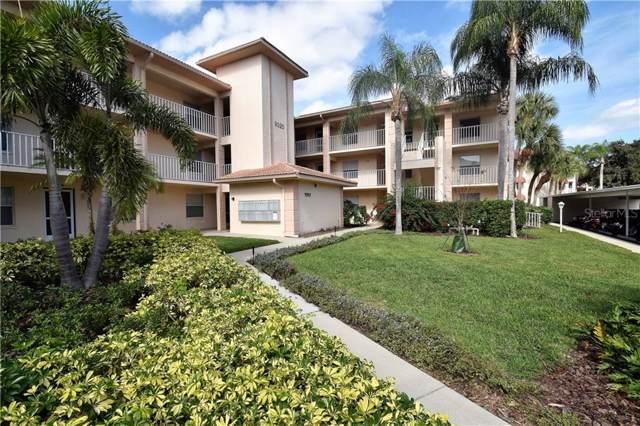 9320 Clubside Circle #2310, Sarasota, FL 34238 (MLS #A4455861) :: Medway Realty