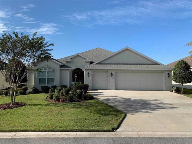 1107 Hollyhock Way, The Villages, FL 32163 (MLS #A4455866) :: Sarasota Home Specialists