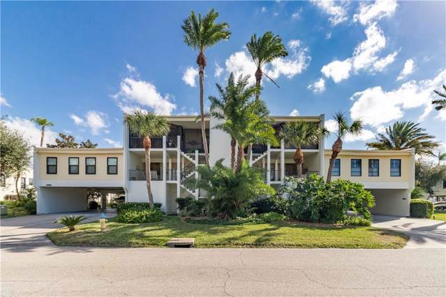 4113 129TH Street W #206, Cortez, FL 34215 (MLS #A4455881) :: The Comerford Group