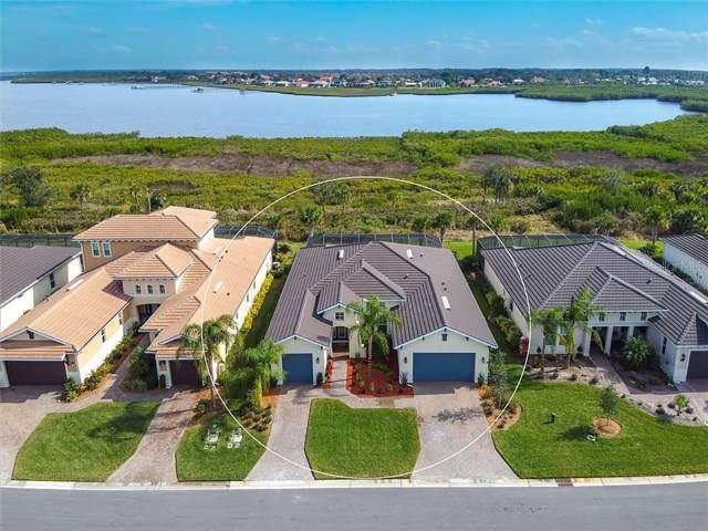 5802 Tidewater Preserve Boulevard, Bradenton, FL 34208 (MLS #A4455884) :: Team Bohannon Keller Williams, Tampa Properties