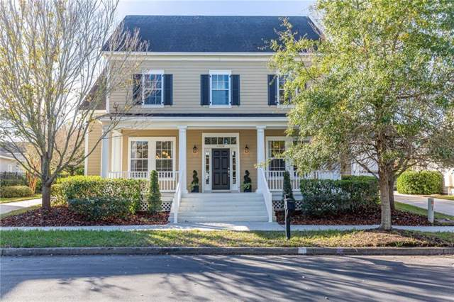 4304 Wardell Place, Orlando, FL 32814 (MLS #A4455889) :: RE/MAX Premier Properties