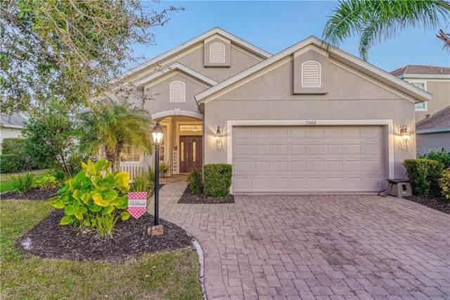 15664 Lemon Fish Drive, Lakewood Ranch, FL 34202 (MLS #A4455900) :: Zarghami Group