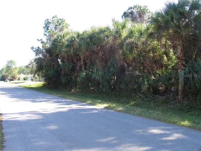 Escobar Lane, North Port, FL 34286 (MLS #A4455913) :: Cartwright Realty