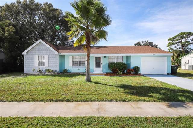 6677 Electra Avenue, North Port, FL 34287 (MLS #A4455929) :: Team Bohannon Keller Williams, Tampa Properties
