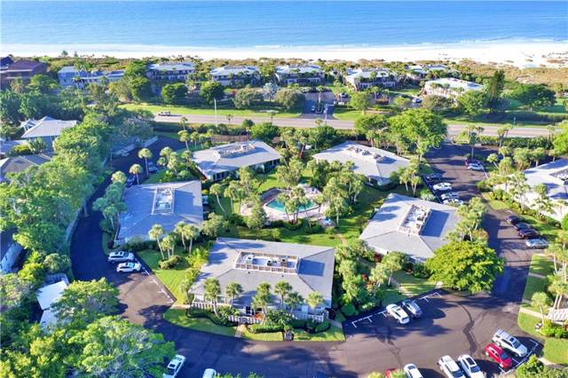 6700 Gulf Of Mexico Drive #108, Longboat Key, FL 34228 (MLS #A4455936) :: Keller Williams on the Water/Sarasota