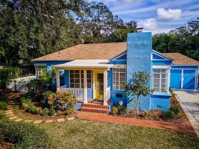 309 22ND Street W, Bradenton, FL 34205 (MLS #A4455954) :: Charles Rutenberg Realty