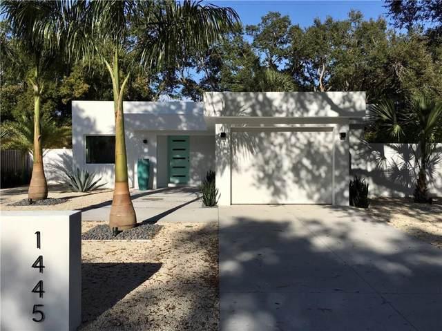 1445 S School Avenue, Sarasota, FL 34239 (MLS #A4455958) :: McConnell and Associates
