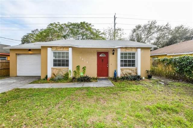 2478 23RD Street, Sarasota, FL 34234 (MLS #A4455981) :: The Duncan Duo Team
