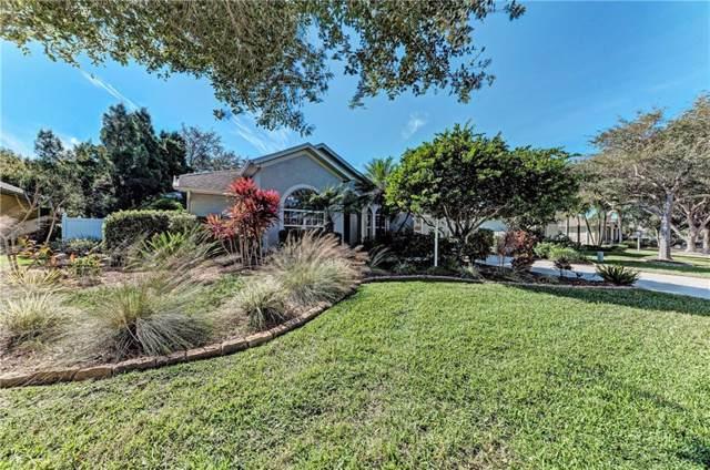 11418 28TH STREET Circle E, Parrish, FL 34219 (MLS #A4456007) :: Team Bohannon Keller Williams, Tampa Properties