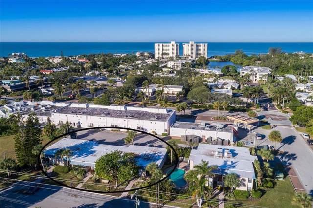 5144 Calle Minorga #5144, Sarasota, FL 34242 (MLS #A4456009) :: The Comerford Group
