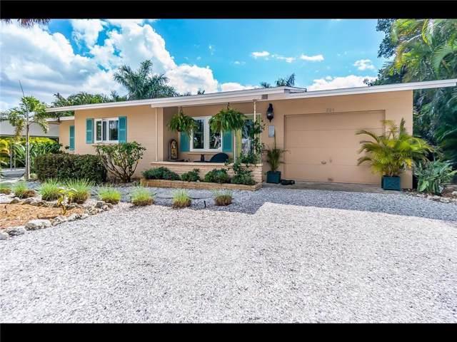 205 55TH Street, Holmes Beach, FL 34217 (MLS #A4456025) :: Burwell Real Estate
