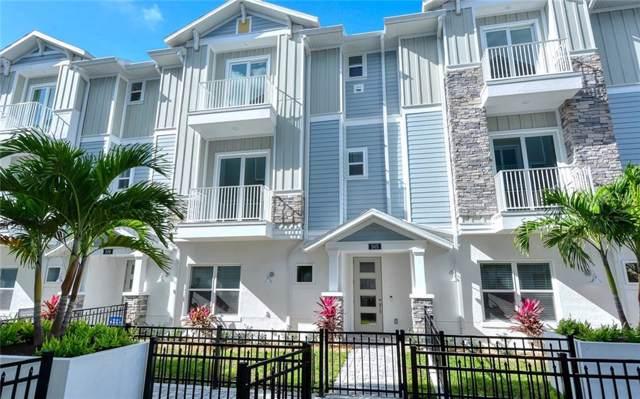 505 Lafayette Court, Sarasota, FL 34236 (MLS #A4456040) :: McConnell and Associates