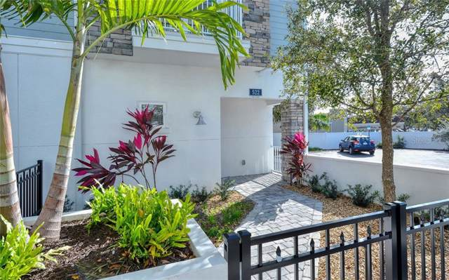 522 Laurel Park Drive, Sarasota, FL 34236 (MLS #A4456046) :: McConnell and Associates