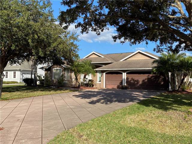 411 147TH Street E, Bradenton, FL 34212 (MLS #A4456047) :: Griffin Group