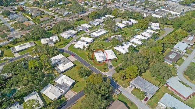 1374 Stafford Lane #1419, Sarasota, FL 34232 (MLS #A4456051) :: Burwell Real Estate