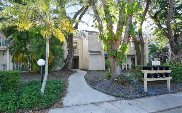 2228 Bahia Vista Street C3, Sarasota, FL 34239 (MLS #A4456132) :: McConnell and Associates