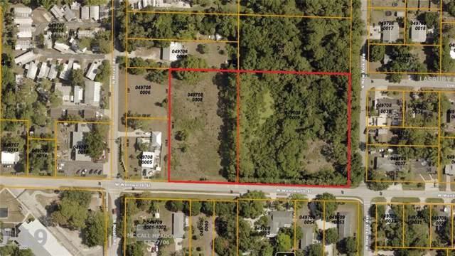 N New York Avenue, Englewood, FL 34223 (MLS #A4456149) :: Medway Realty