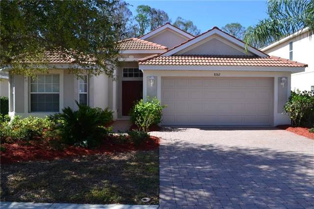 8762 Monterey Bay Loop, Bradenton, FL 34212 (MLS #A4456156) :: GO Realty
