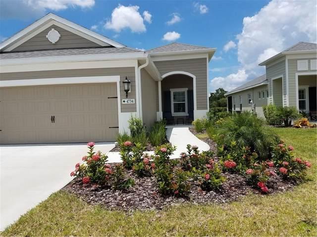4734 Deep Creek Terrace, Parrish, FL 34219 (MLS #A4456160) :: Lockhart & Walseth Team, Realtors