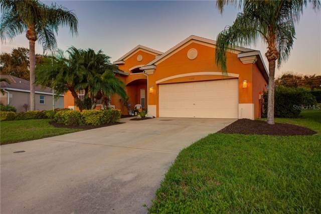 6391 Sturbridge Court A, Sarasota, FL 34238 (MLS #A4456170) :: The Comerford Group