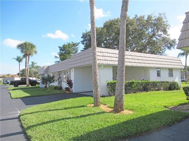 2728 Riverbluff Way V-77, Sarasota, FL 34231 (MLS #A4456181) :: GO Realty