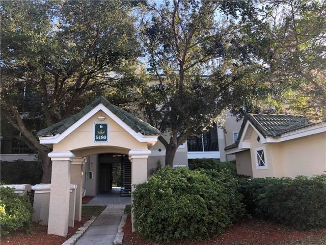 5180 Northridge Road #109, Sarasota, FL 34238 (MLS #A4456190) :: Medway Realty