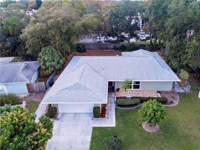 3208 Riviera Drive, Sarasota, FL 34232 (MLS #A4456191) :: Team Bohannon Keller Williams, Tampa Properties