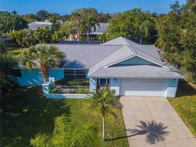 6570 Waterford Circle, Sarasota, FL 34238 (MLS #A4456192) :: Gate Arty & the Group - Keller Williams Realty Smart