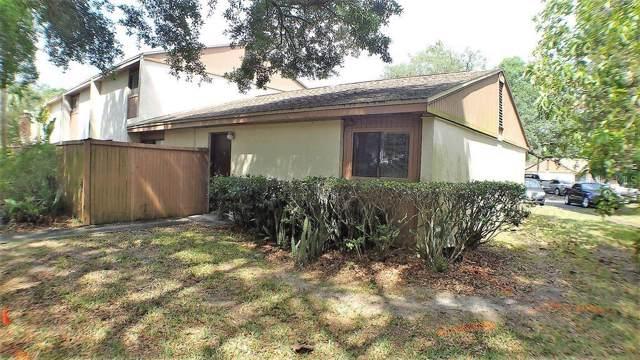 8611 Cattail Drive #0, Temple Terrace, FL 33637 (MLS #A4456204) :: The Figueroa Team
