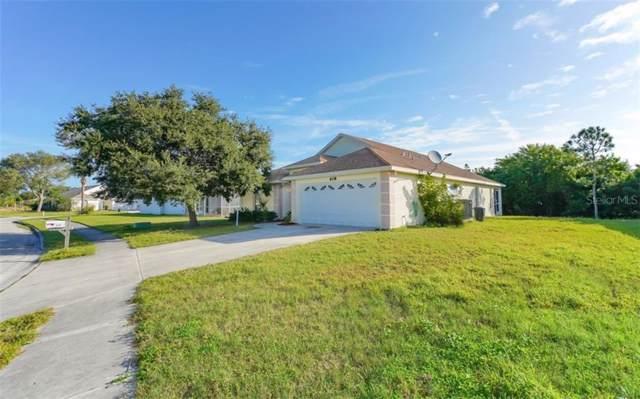 608 E 25TH Drive, Ellenton, FL 34222 (MLS #A4456214) :: The Comerford Group