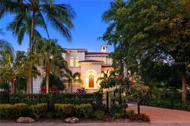901 Norsota Way, Sarasota, FL 34242 (MLS #A4456224) :: Pepine Realty