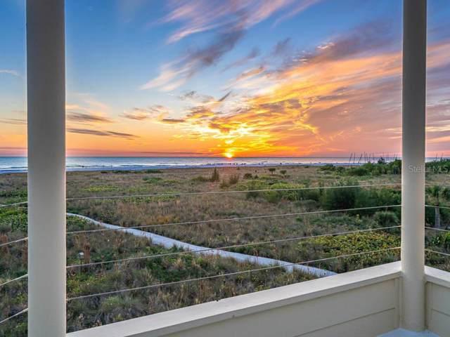 546B Beach Road B546, Sarasota, FL 34242 (MLS #A4456234) :: Pepine Realty