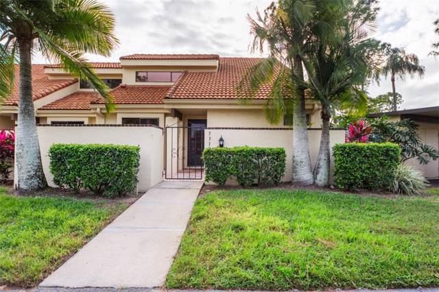 5318 Huntingwood Court #37, Sarasota, FL 34235 (MLS #A4456249) :: McConnell and Associates