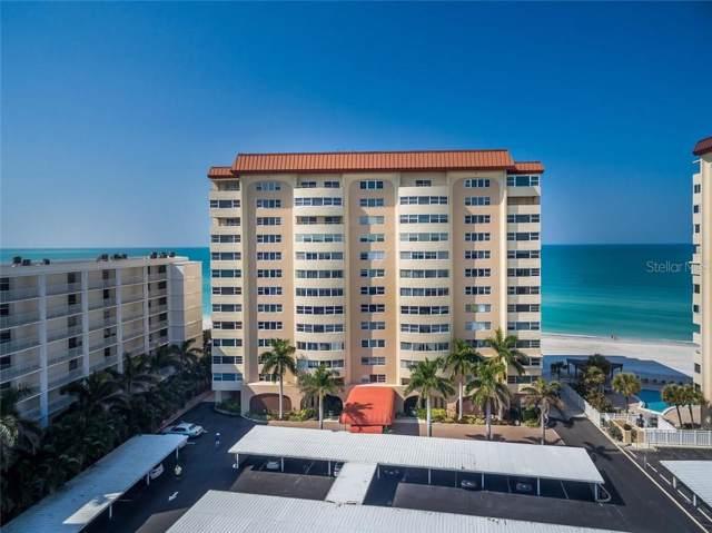 Address Not Published, Sarasota, FL 34236 (MLS #A4456253) :: The Duncan Duo Team