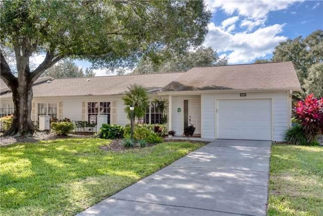 4230 Oakhurst Circle E #3070, Sarasota, FL 34233 (MLS #A4456254) :: Sarasota Home Specialists