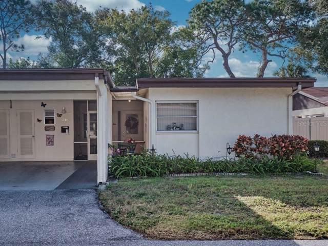 6268 Green View Circle #113, Sarasota, FL 34231 (MLS #A4456258) :: Sarasota Home Specialists