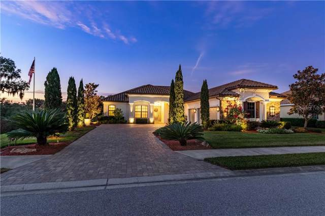 7705 Heritage Grand Place, Bradenton, FL 34212 (MLS #A4456286) :: Premium Properties Real Estate Services