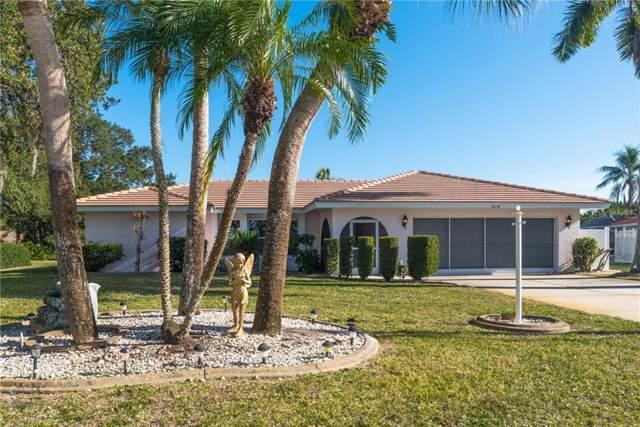 474 Laurencin Drive, Nokomis, FL 34275 (MLS #A4456292) :: Team Borham at Keller Williams Realty