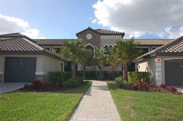 5527 Palmer Circle #204, Lakewood Ranch, FL 34202 (MLS #A4456299) :: Armel Real Estate