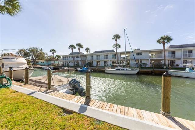 902 Gibbs Road #183, Venice, FL 34285 (MLS #A4456301) :: Team Bohannon Keller Williams, Tampa Properties
