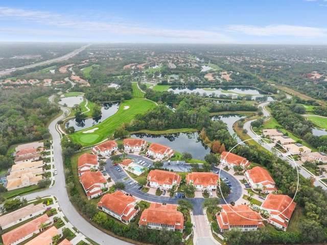 7229 Fountain Palm Circle 3-201, Bradenton, FL 34203 (MLS #A4456306) :: Cartwright Realty
