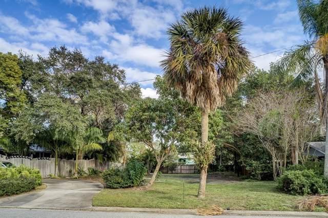3612 Chapel Drive, Sarasota, FL 34234 (MLS #A4456317) :: The Duncan Duo Team