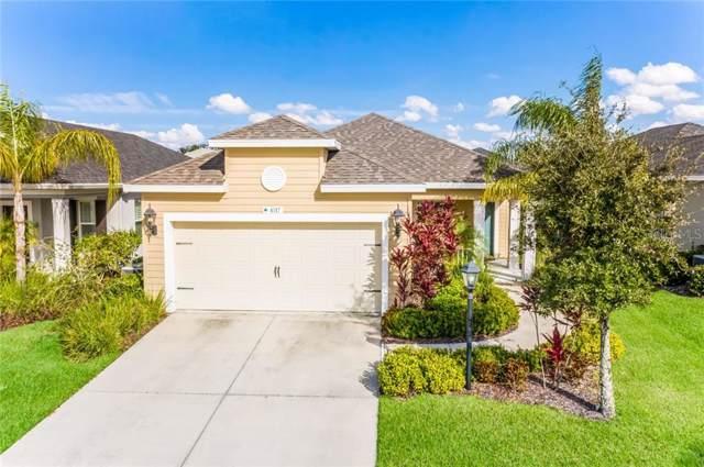 4117 Deep Creek Terrace, Parrish, FL 34219 (MLS #A4456323) :: Team Bohannon Keller Williams, Tampa Properties