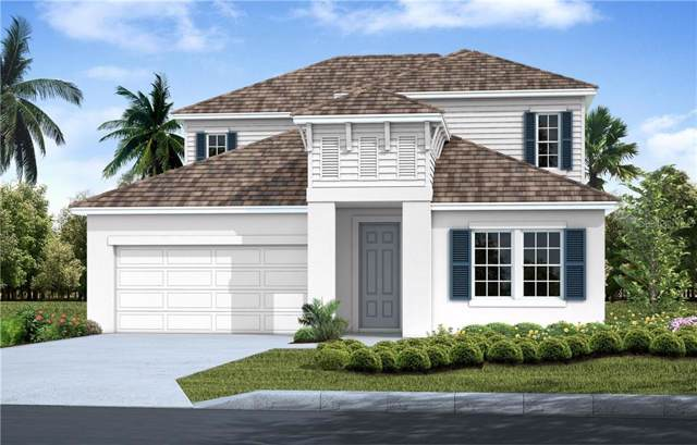 4109 Country Wood Place, Parrish, FL 34219 (MLS #A4456324) :: Team Bohannon Keller Williams, Tampa Properties