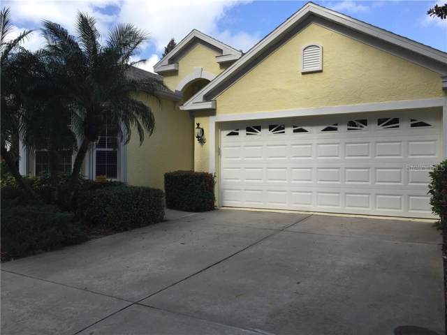 580 Meadow Sweet Circle, Osprey, FL 34229 (MLS #A4456341) :: The Comerford Group
