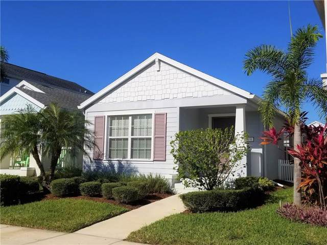 Address Not Published, Sarasota, FL 34243 (MLS #A4456342) :: Griffin Group