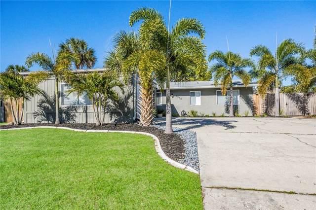 4979 Live Oak Drive, Sarasota, FL 34232 (MLS #A4456348) :: Zarghami Group
