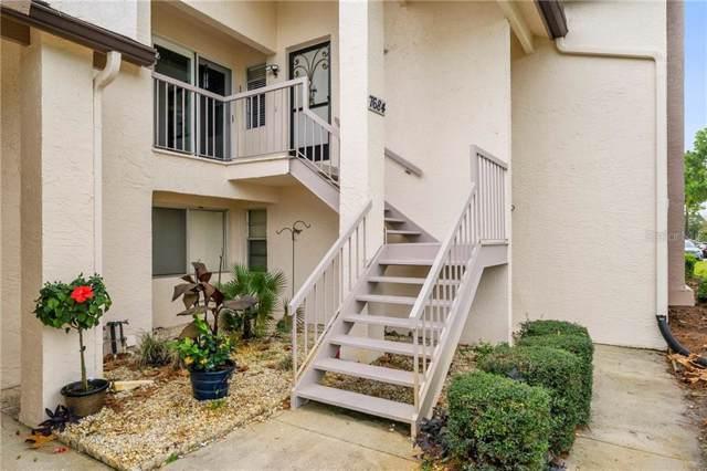 7684 E St Andrews Boulevard W #7676, Weeki Wachee, FL 34613 (MLS #A4456354) :: Griffin Group