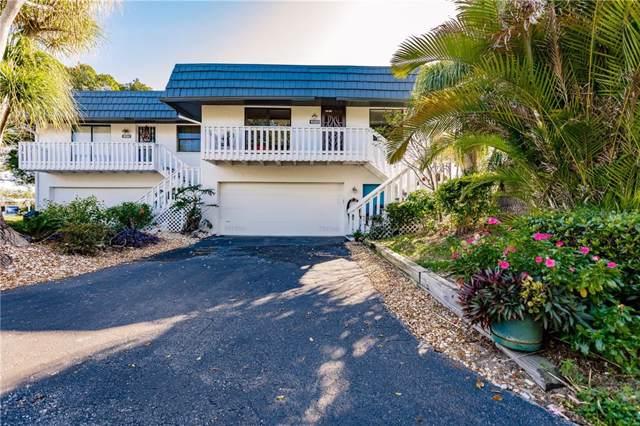 10303 Waterbird Way #40, Bradenton, FL 34209 (MLS #A4456367) :: Florida Real Estate Sellers at Keller Williams Realty